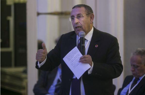 Youssef Amrani est le nouvel ambassadeur du Maroc à