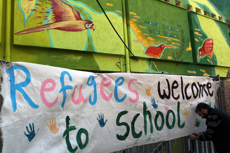 Γονείς στα Γρεβενά δεν στέλνουν στο σχολείο τα παιδιά τους επειδή πηγαίνουν