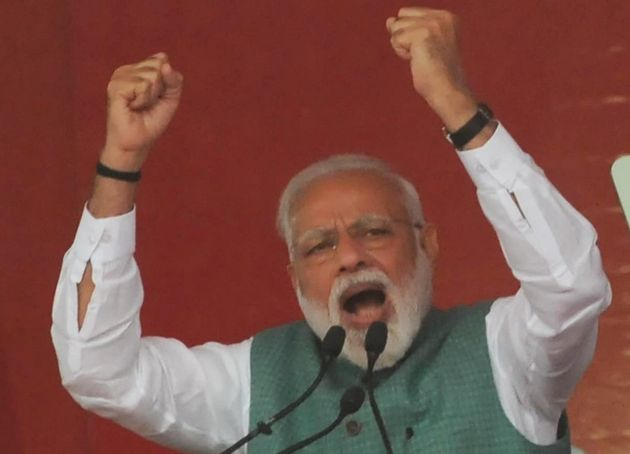 Will Balakot Air Strike Help Modi Tide Over Farmer Anger In
