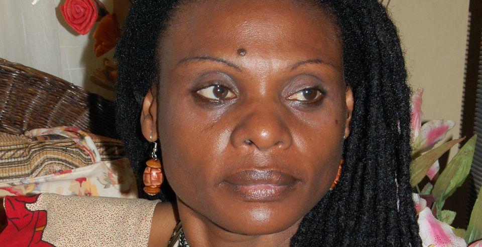 Musola Catherine Kaseketi