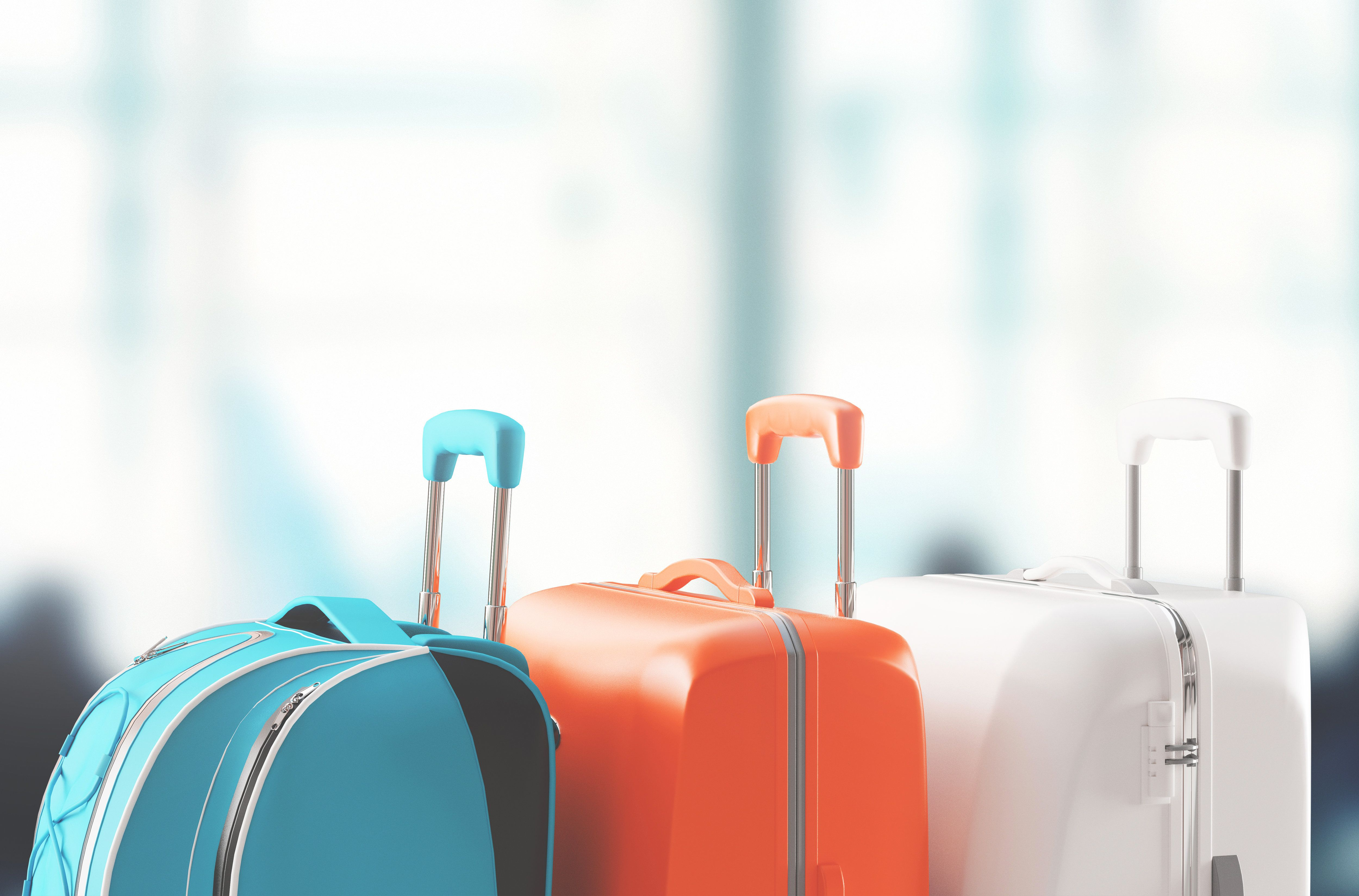 Four flight attendants shared their best packing tips, including how they store their items in their luggage.