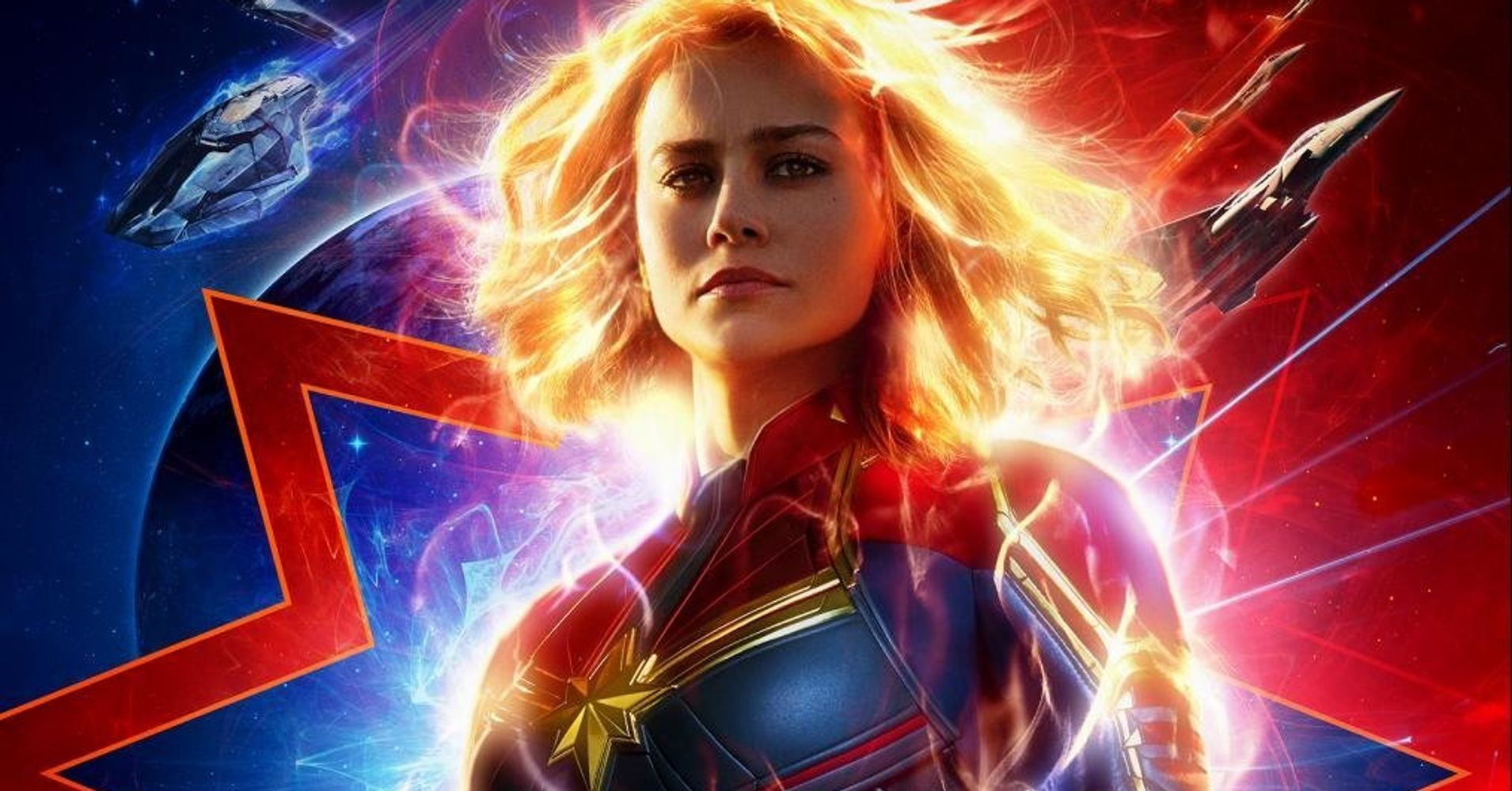 captain marvel' after credits scene may hint at theory on 'avengers