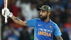 Indian Cricket Team Wearing Military Caps Is A Dangerous