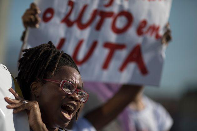 """""""A violência contra a mulher, lamentavelmente, perdura nos diferentes grupos da sociedade..."""