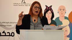 Égalité dans l'héritage: Yosra Frawes évoque l'obstacle de