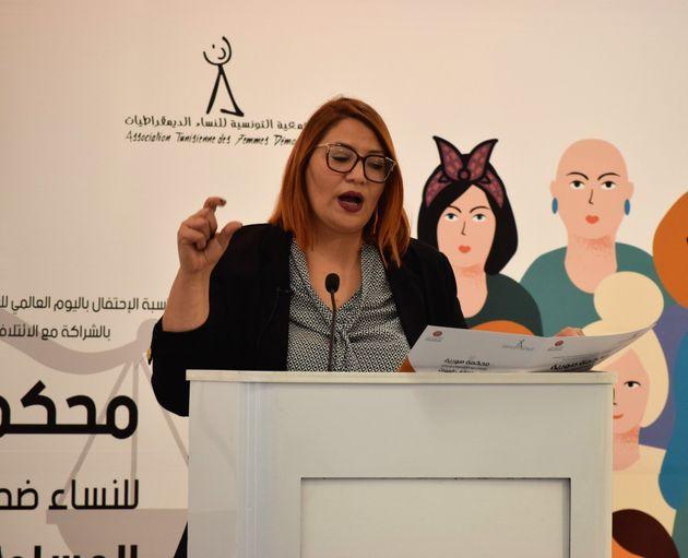La présidente de l'ATFD appelle à l'accélération de l'adoption du projet de la loi sur l'égalité dans