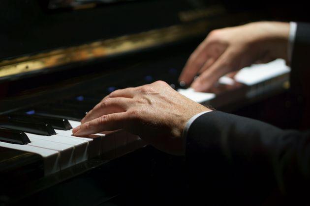 Concours International de musique de l'OPM: le piano à