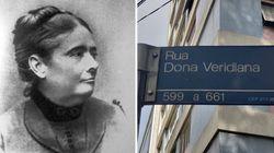 Dona Veridiana, a poderosa da era do café, no século 19, que recusava ser