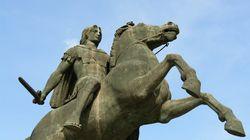 Ελληνίδα αρχαιολόγος ίσως πλησιάζει στην ανακάλυψη του τάφου του Μεγάλου