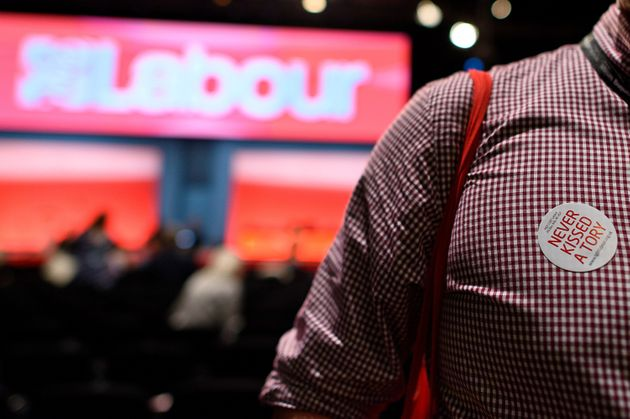 Labour Makes Me Feel Safe As A Black Woman – But As A Jewish Woman, I'm Not Extended The Same