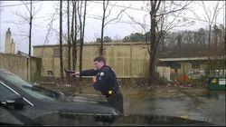 ΗΠΑ: Αστυνομικός «γαζώνει» οδηγό με 14