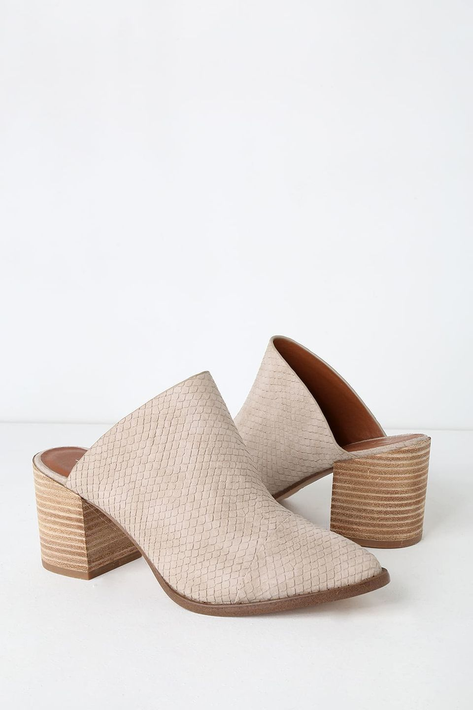 2af221a92fc 18 Must-Have Pointed-Toe Mules To Slip Into This Spring