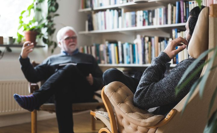 These are the common relationship issues men bring up with their therapists.