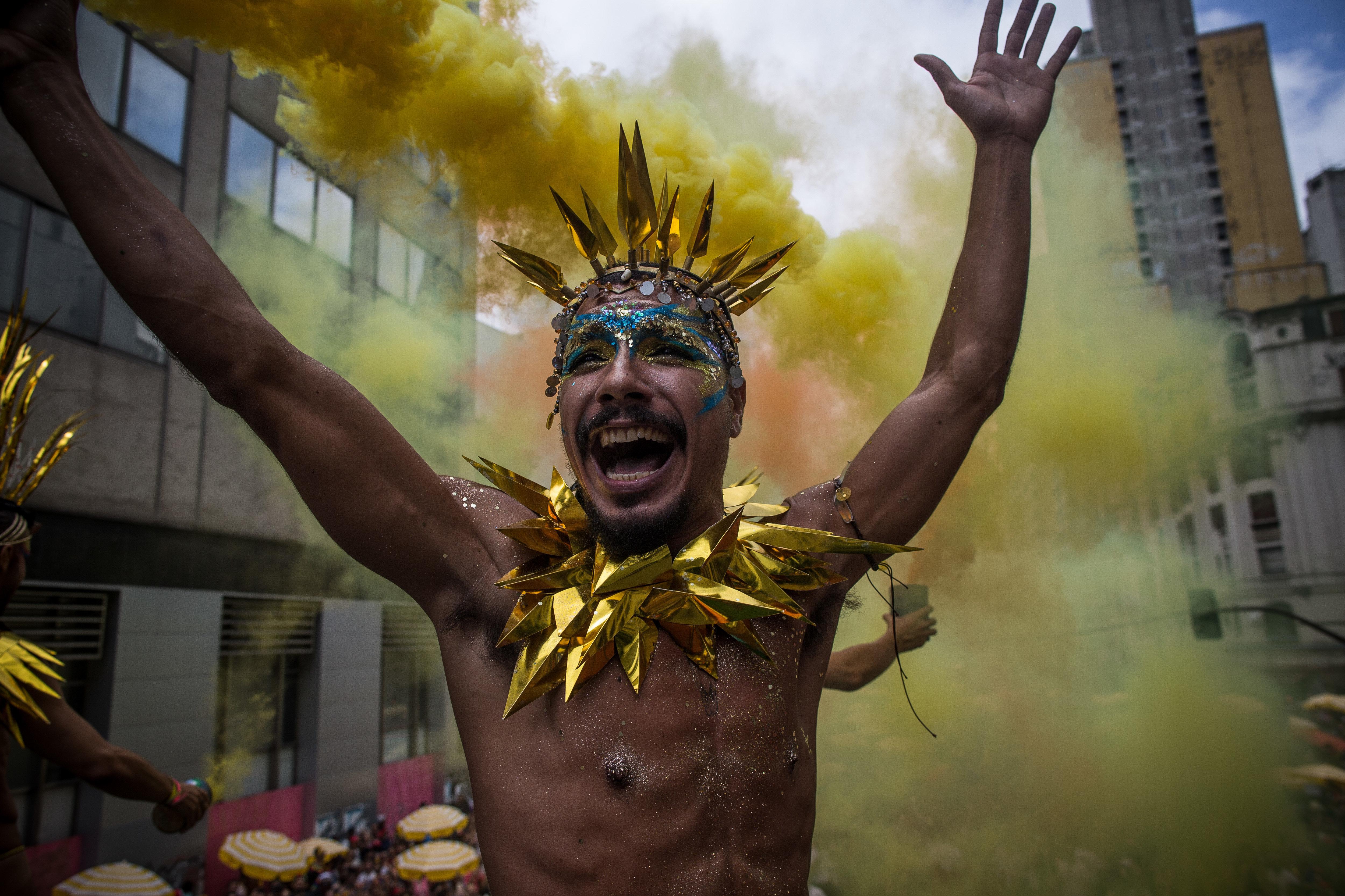 60 blocos para curtir o pós-Carnaval em São