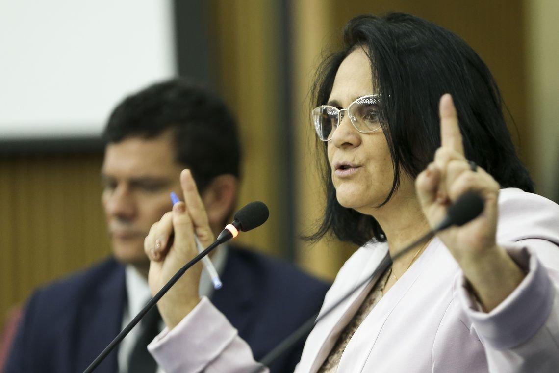 No Dia Internacional da Mulher, ministra sugere