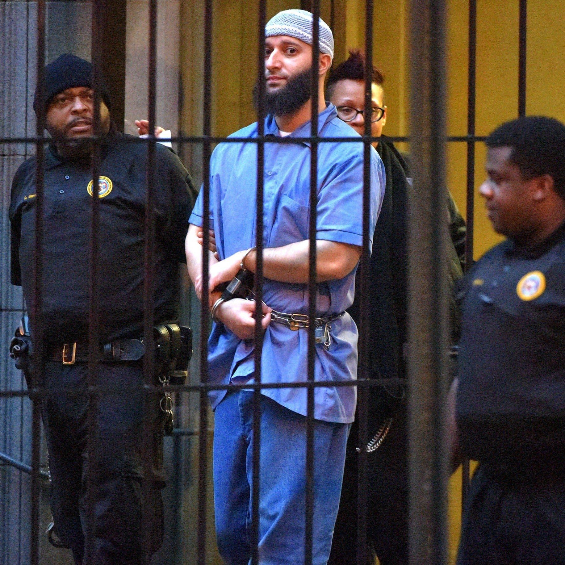 'Serial' subject Adnan Syed's conviction reinstated by Maryland court