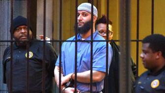 Image Source: Getty / Karl Merton Ferron / Baltimore Sun If you've listened to the first season of Sarah Koenig's Serial podcast, you're probably more than familiar with the murder of Baltimore Woodlawn High School student Hae Min Lee. In 2000, her classmate and ex-boyfriend, Adnan Syed (pictured above, in Feb.