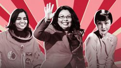 8 Badass Asian-Americans We Can't Overlook This Women's History