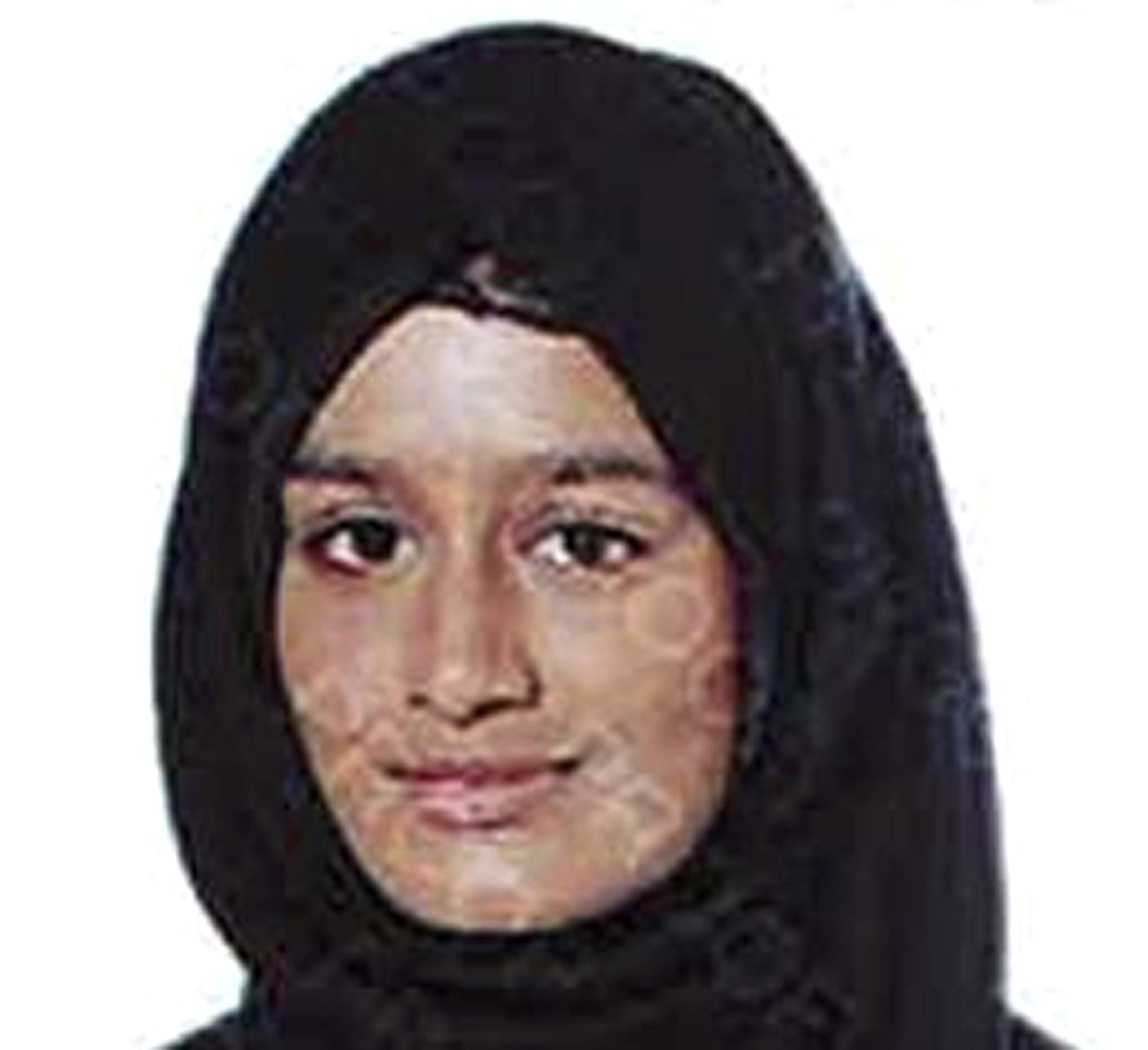 Πέθανε το παιδί της Σαμίμα Μπεγκούμ, που έχασε τη βρετανική υπηκοότητά της επειδή εντάχθηκε στο