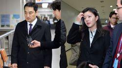 '도도맘' 김미나와 강용석이 서로의 주장을 반박하며 한