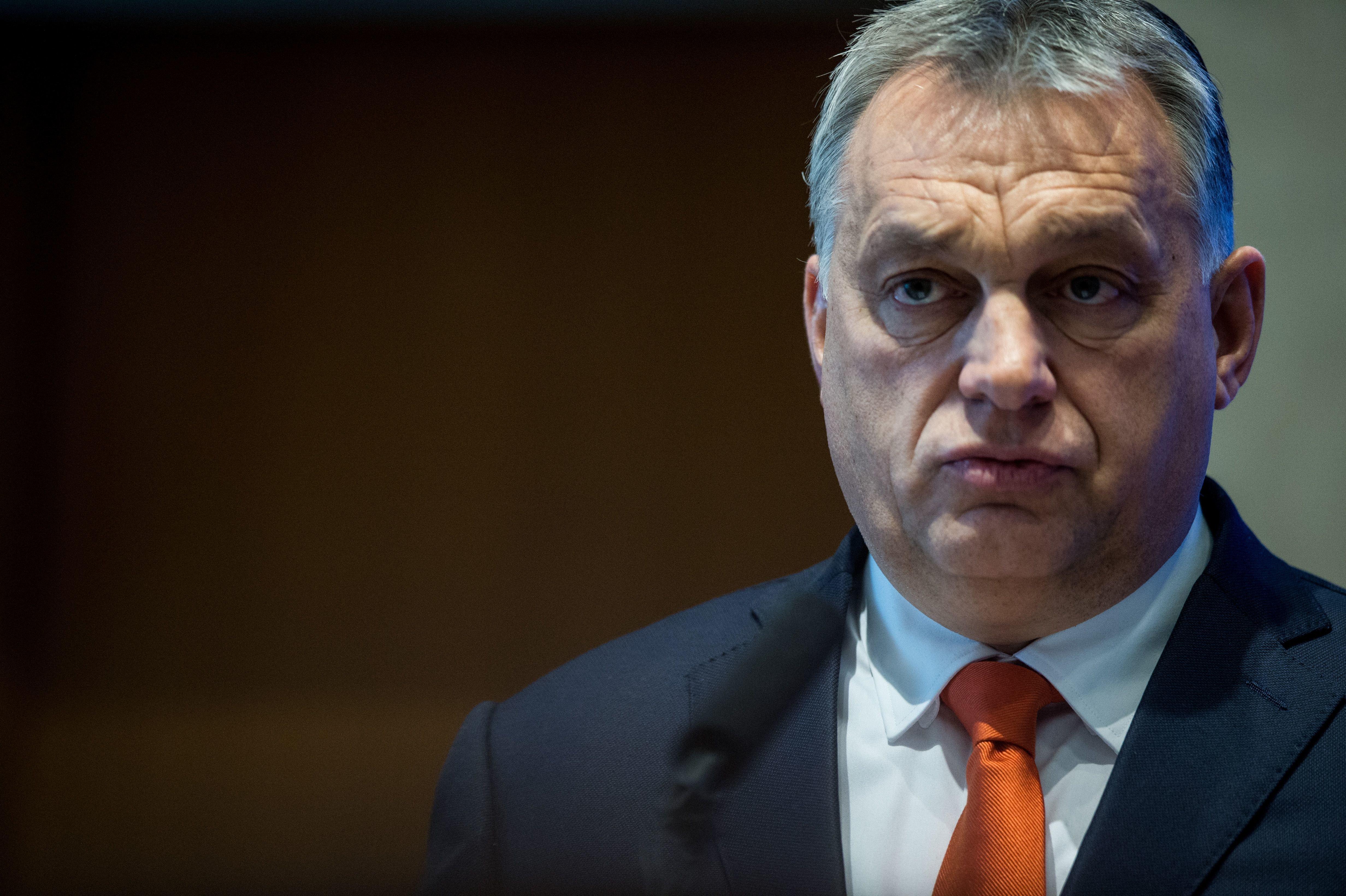 EVP-Streit: Der Druck auf Orban steigt – der denkt bereits laut über Alternativen