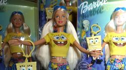 Barbie Is 60! Here's A Look Back At Her