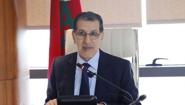 El Othmani demande à Amzazi de discuter avec les syndicats en présence des