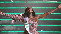 Une femme noire couronnée à ce concours de beauté transgenre pour la première
