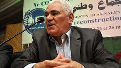 Hadj Djillani éjecté du secrétariat national du