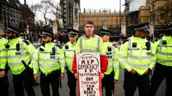 Brexit: Συνεχίζονται οι συνομιλίες μεταξύ Βρετανίας και