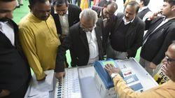 EC To Announce Lok Sabha Poll Schedule At 5 pm