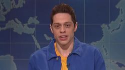 Pete Davidson Compares R. Kelly To Catholic Church, But With Better