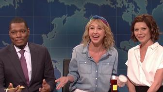 "Gwyneth Paltrow on ""Weekend Update"""