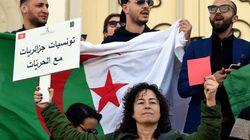 A Tunis aussi, on manifeste contre le 5e mandat de