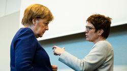 CDU-Länderchefs reagieren wütend auf SPD-Aussagen zur