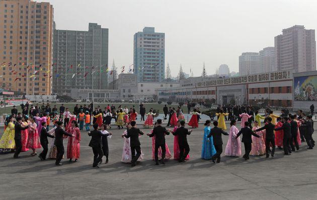 Εκλογές στη Βόρεια Κορέα - Πώς είναι να ψηφίζεις στην χώρα του