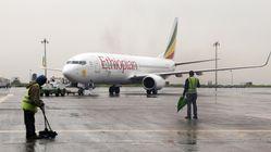 Un Boeing 737 d'Ethiopian Airlines s'écrase avec 157 personnes à