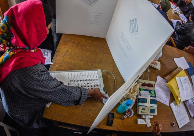 Elections 2019: Voting To Begin On 11 April For Seven-Phase