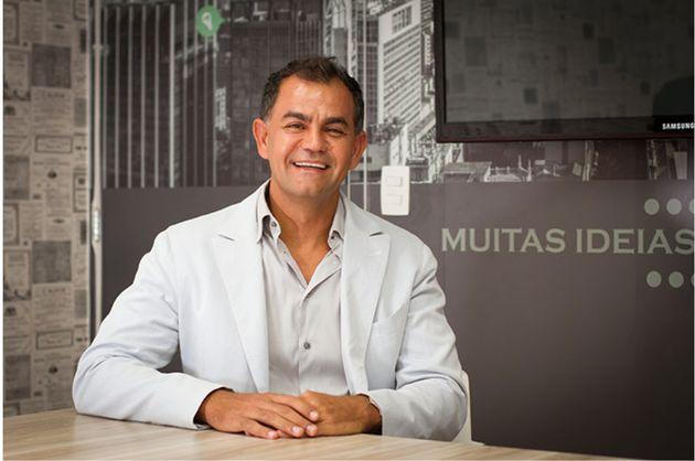 Fernando Reis, organizador da Restaurant Week no