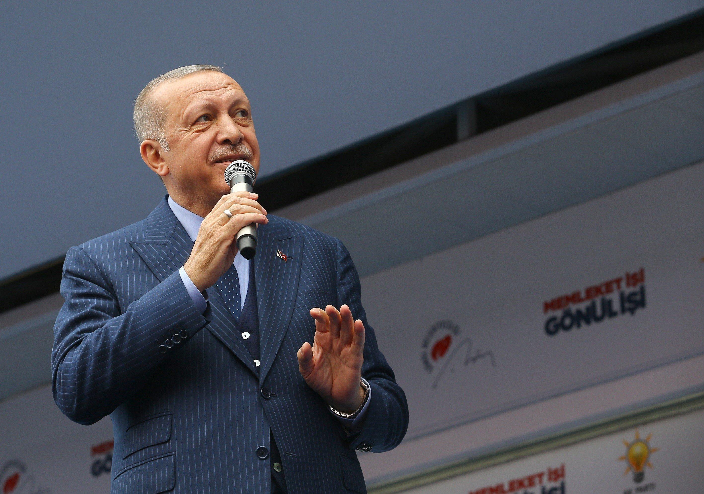 Ερντογάν: Ασέβεια στο Ισλάμ οι εκδηλώσεις για την ημέρα της