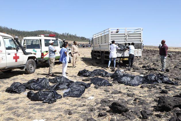 Αεροπορική τραγωδία με 157 νεκρούς στην