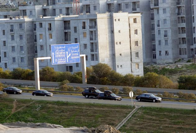 Le président Bouteflika regagne Alger après des