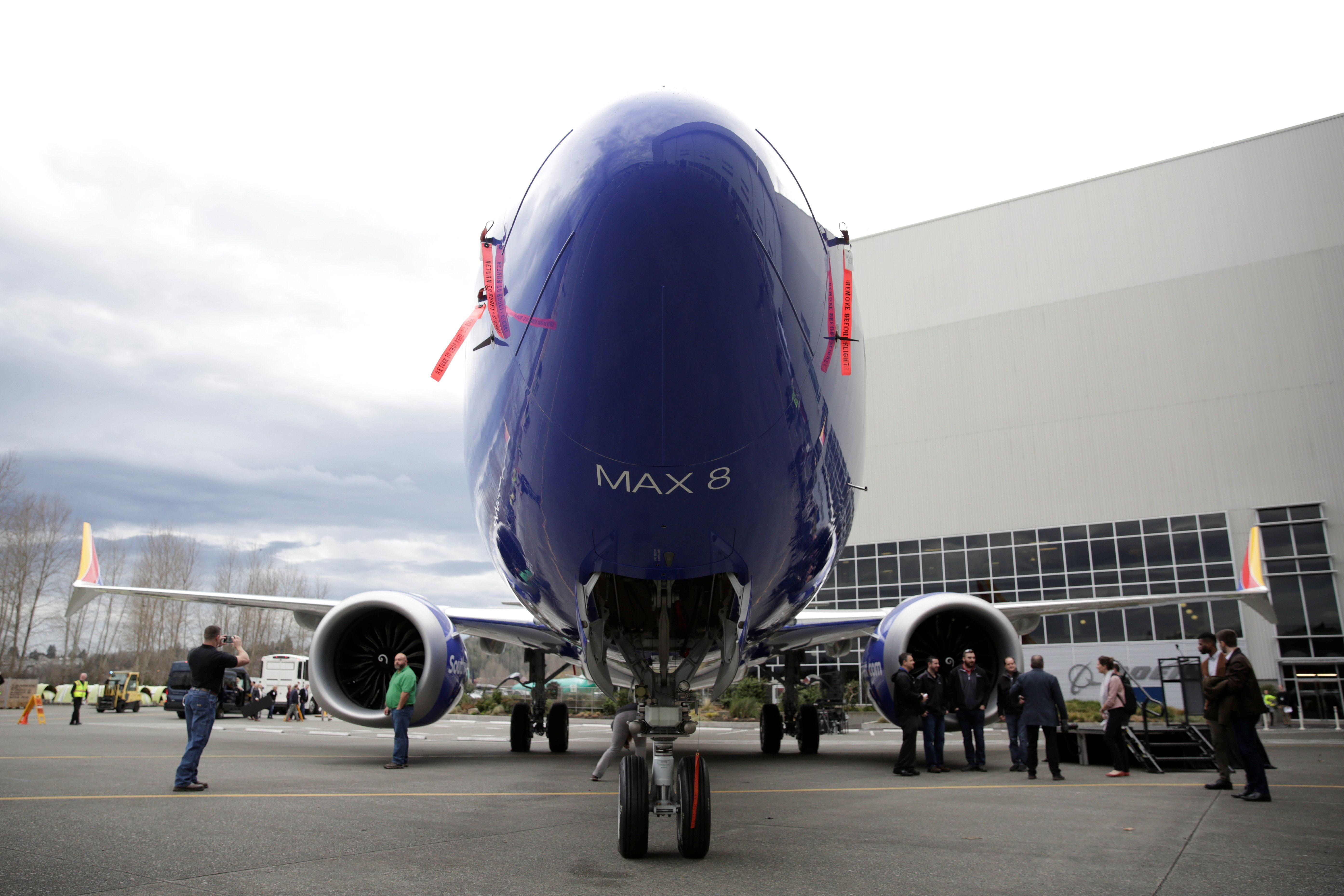 Υπάρχουν προβλήματα με τα Boeing 737 Max; Όσα γνωρίζουμε μέχρι