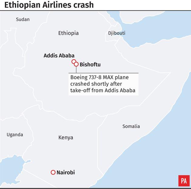 Ethiopian Airlines Plane Crash: British UN Worker Joanna Toole Among 157