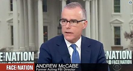Andrew McCabe: I Was 'Shocked' By Paul Manafort's 'Lenient'