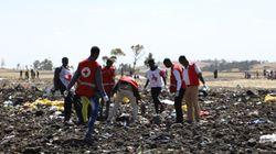 Queda de avião da Ethiopian Airlines mata 157