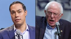 Julian Castro Calls Out Bernie Sanders Over Reparations