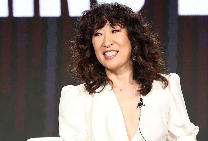 """Sandra Oh is slated to host """"Saturday Night Live"""" later this month."""