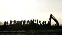 에티오피아 여객기 추락으로 UN 직원 19명이