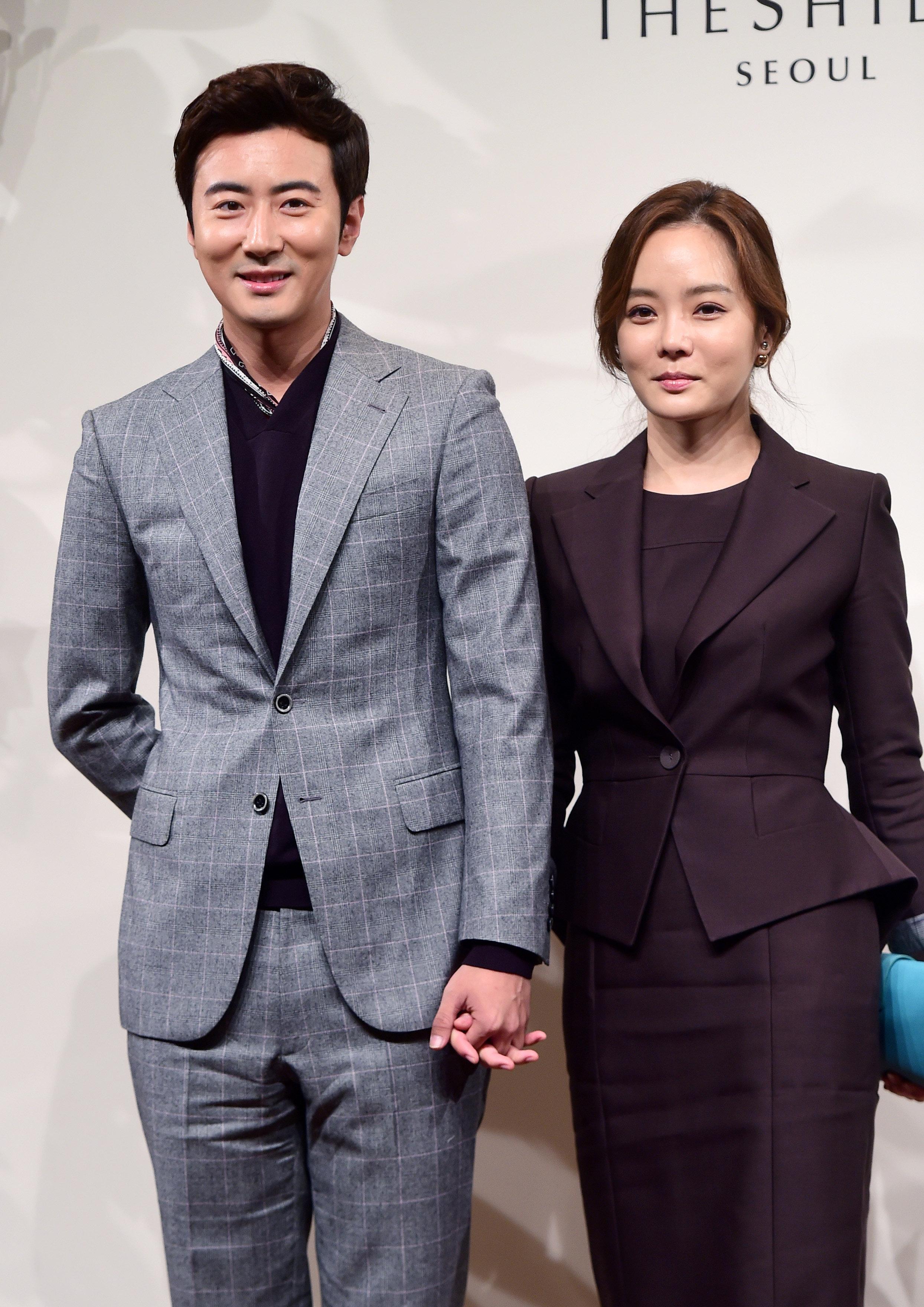 채림이 가오쯔치와의 이혼설에 대해 밝힌
